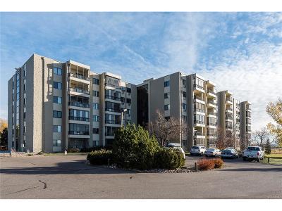 Aurora Condo/Townhouse Active: 13992 East Marina Drive #112