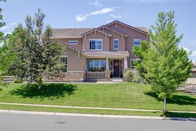 Broomfield Single Family Home Under Contract: 16629 Dyer Way
