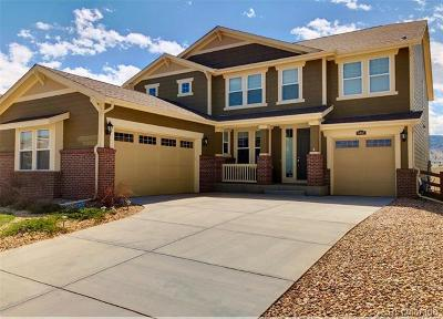 Arvada Single Family Home Active: 9497 Iron Mountain Way