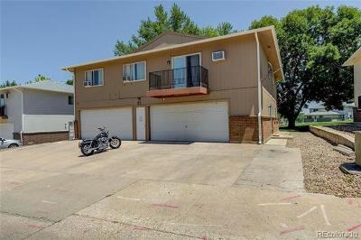 Lakewood Rental Active: 7309 West Jefferson Avenue #2104