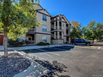 Littleton Condo/Townhouse Under Contract: 7432 South Quail Circle #1825