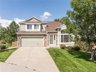 Superior Single Family Home Active: 1419 Aster Court