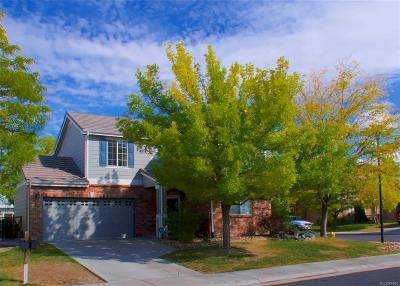 Commerce City Single Family Home Active: 14993 East 116th Place
