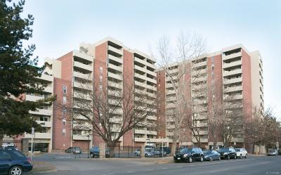 Condo/Townhouse Sold: 601 West 11th Avenue #322