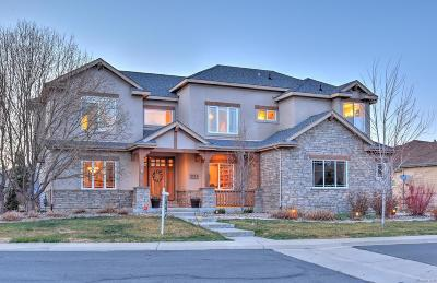 Lafayette Single Family Home Active: 2515 Westward Drive