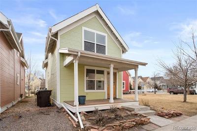 Boulder Single Family Home Active: 2634 Tabriz Place