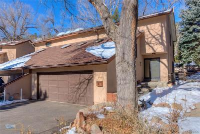 Boulder CO Condo/Townhouse Active: $1,397,000