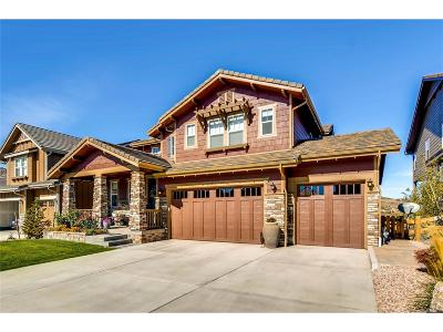 Jefferson County Single Family Home Active: 15783 Burrowing Owl Court