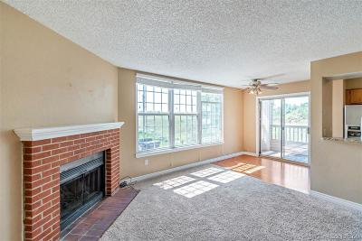 Lakewood Condo/Townhouse Active: 995 South Miller Street #202