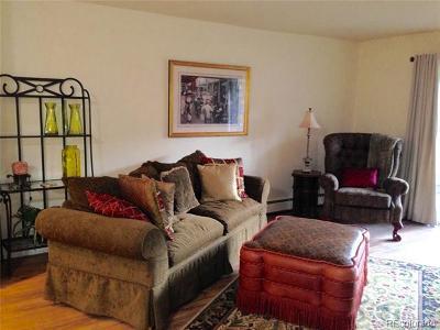 Denver CO Rental Active: $1,350