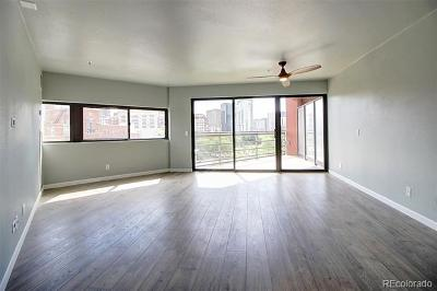 Denver Condo/Townhouse Active: 100 Park Avenue #508