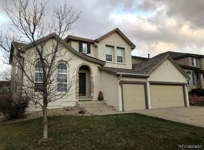 Highlands Ranch CO Rental Active: $2,575