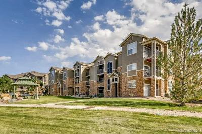 Erie Condo/Townhouse Under Contract: 1425 Blue Sky Circle #15-102
