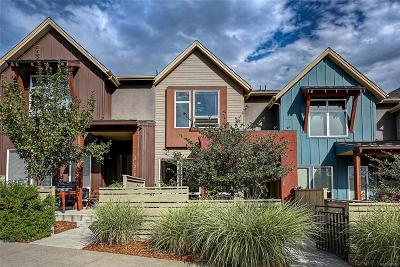 Louisville Condo/Townhouse Under Contract: 2128 East Hecla Drive #E