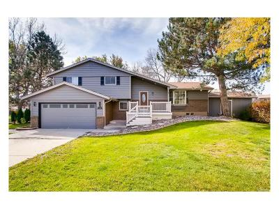 Arvada Single Family Home Active: 11456 West 69th Place