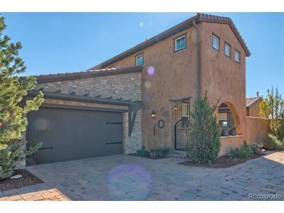 Pine Creek Single Family Home Active: 3755 Palazzo Grove