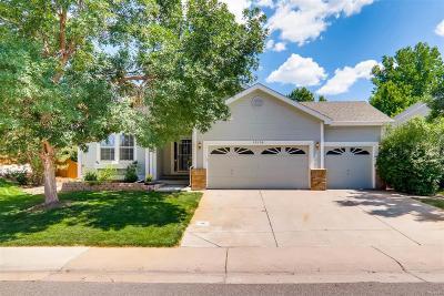 Highlands Ranch Single Family Home Under Contract: 10106 Savannah Sparrow Way