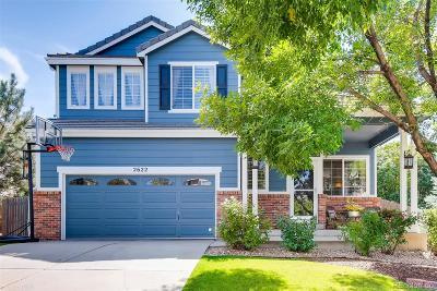 Thornton CO Single Family Home Active: $384,900