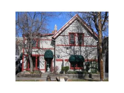 Single Family Home Active: 517 East 16th Avenue