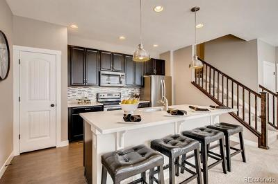 Broomfield Condo/Townhouse Active: 2365 West 165th Place
