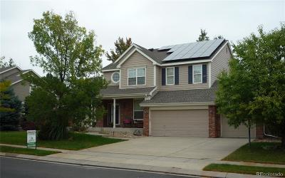 Aspen Creek Single Family Home Under Contract: 5717 Brook Hollow Drive