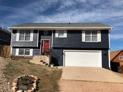 Palmer Lake Single Family Home Active: 103 Aurelia Street