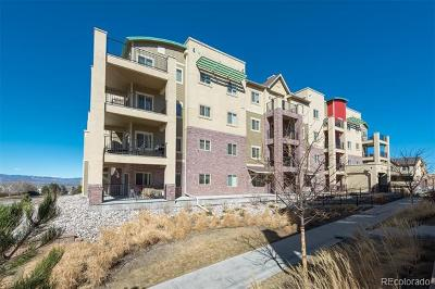 Highlands Ranch Condo/Townhouse Active: 1062 Rockhurst Drive #305