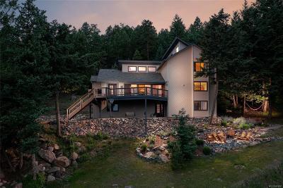 Evergreen Single Family Home Active: 4953 Snowberry Lane