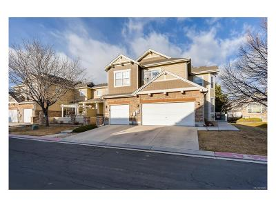 Broomfield Condo/Townhouse Active: 2550 Winding River Drive #Q4
