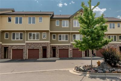 Littleton Condo/Townhouse Active: 2943 West Riverwalk Circle #O