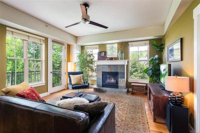 Uptown Condo/Townhouse Active: 1699 North Downing Street #205