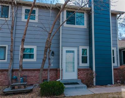 Littleton Condo/Townhouse Active: 574 West Crestline Avenue #11D3