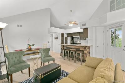 Westminster Condo/Townhouse Active: 11109 Alcott Street #D