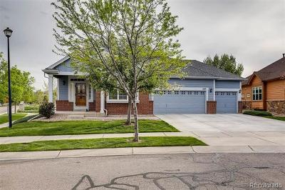Lakewood CO Single Family Home Active: $595,000