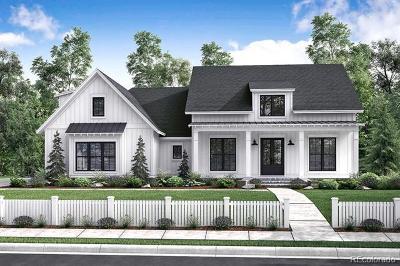 Berthoud Single Family Home Active: 2743 Heron Lakes Parkway