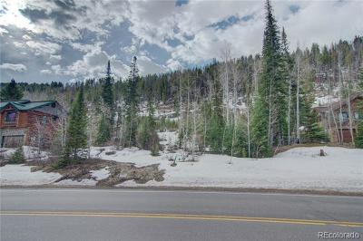 Steamboat Springs Residential Lots & Land Active: 888 Steamboat Boulevard