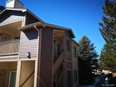 Littleton Condo/Townhouse Active: 5415 South Dover Street #202