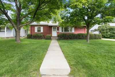 Denver Single Family Home Active: 1728 South Eudora Street