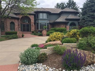 Cherry Hills Village CO Single Family Home Active: $2,400,000