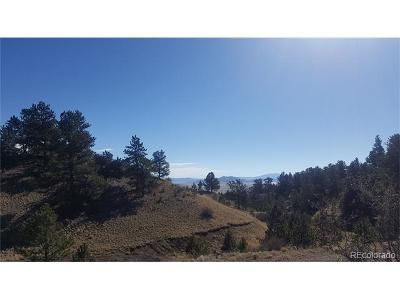 Park County Residential Lots & Land Under Contract: Oak Street