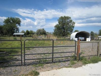 Arvada Residential Lots & Land Active: 11953 West 56th Circle