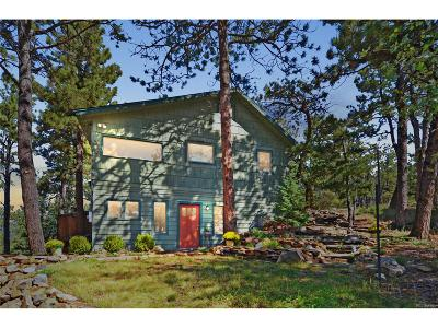 Golden Single Family Home Active: 26294 Centennial Trail