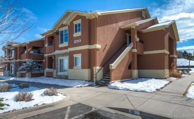 Highlands Ranch, Lone Tree Condo/Townhouse Active: 4608 Copeland Loop #202