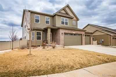 Greeley Single Family Home Active: 2202 Talon Parkway