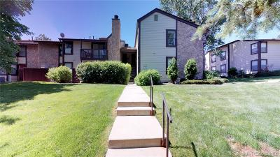 Jefferson County Condo/Townhouse Active: 7810 West 87th Drive #A