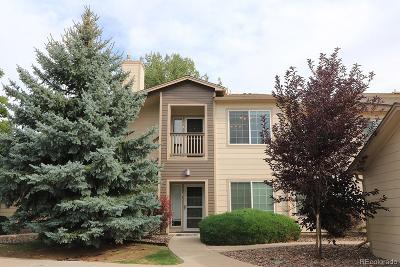 Littleton Condo/Townhouse Active: 5415 South Dover Street #204