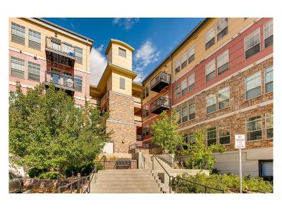 Broomfield Condo/Townhouse Active: 13456 Via Varra #227