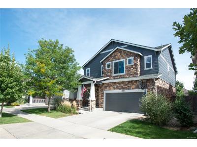Denver CO Single Family Home Active: $629,900