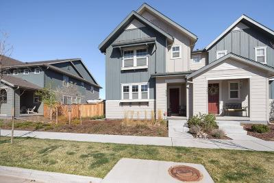 Denver Condo/Townhouse Active: 5439 Verbena Way
