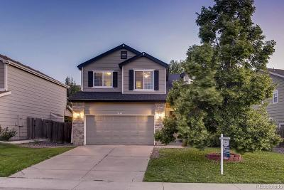 Aurora, Centennial, Denver, Englewood, Greenwood Village, Arvada, Broomfield, Edgewater, Evergreen, Golden, Lakewood, Littleton, Westminster, Wheat Ridge Single Family Home Active: 5147 South Jericho Street
